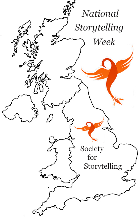 National Storytelling week